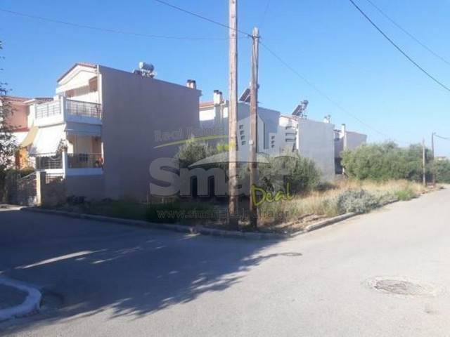 (For Sale) Land Plot || Achaia/Patra - 170 Sq.m, 28.000€