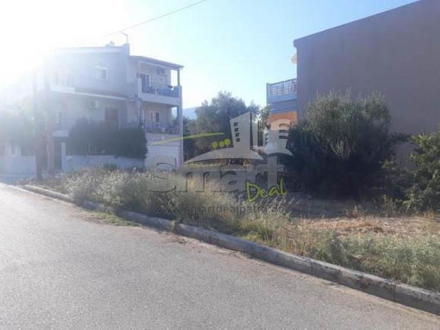 (For Sale) Land Plot || Achaia/Patra - 140 Sq.m, 28.000€