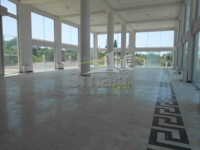 (For Rent) Commercial || Achaia/Rio - 1.000 Sq.m, 6.000€