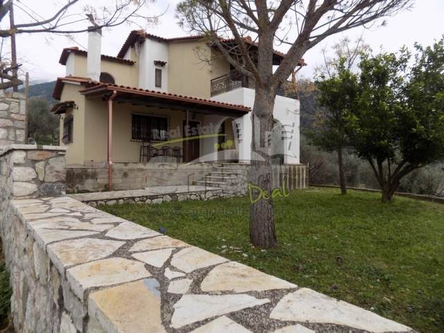 (For Sale) Residential Detached house || Achaia/Patra - 120 Sq.m, 3 Bedrooms, 200.000€